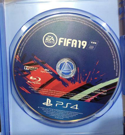 Fifa 2019 за PS4