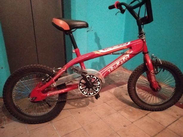 BMX велосипед скоростной
