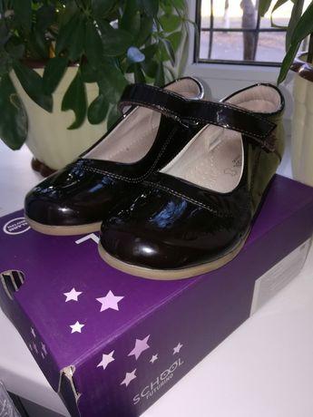 Отличные лакированный туфли. 31размер .Цена 2000