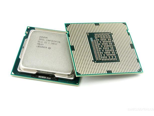 Procesor intel i5 3470 SR0T8 Socket H2 LGA1155 Desktop CPU 1155 6Mb