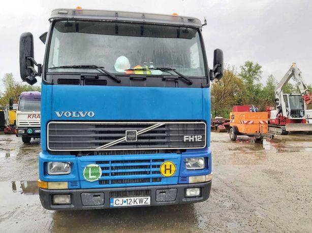 Autobasculanta Volvo