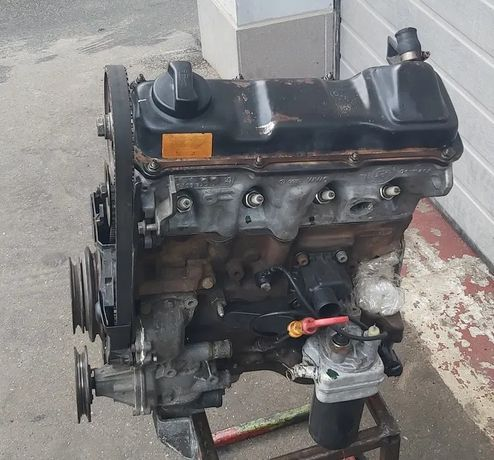 Двигатели привоздные на ПАССАТ ГОЛЬФ 1.8; 2.0
