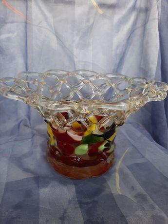 Vază sticlă Murano