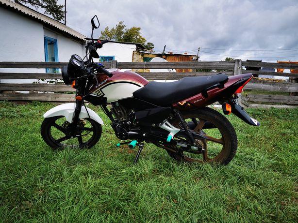 Мотоцикл Racer tiger 150