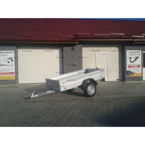 Remorca auto TPV 750 kg C.I.V INCLUS 2010 x 1070mm