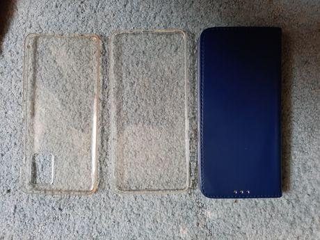Vând 3 huse Samsung Galaxy A51
