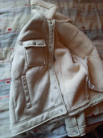 Geaca (pulover) produs original