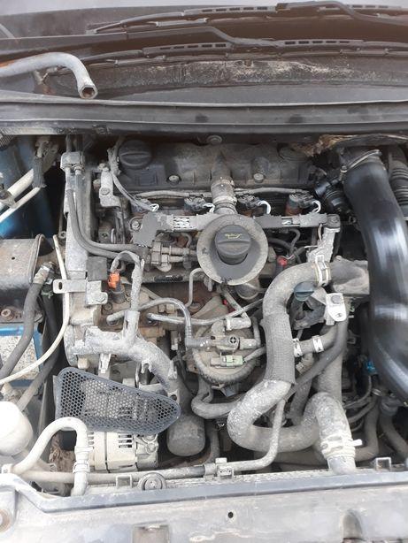 Motor 2 0 hdi peugeot 307