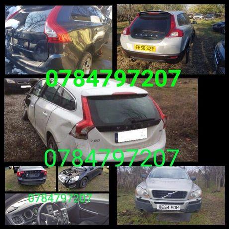 Capota/far/Dezmembrări Volvo/XC90,V40,S40,V50,S60,V60,S80,C30,C70!!