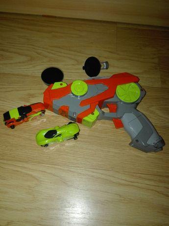 Pistol lansator motociclete