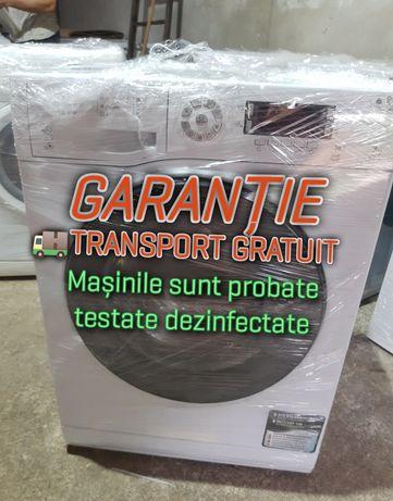 Mașina de spălat rufe Hotpoint