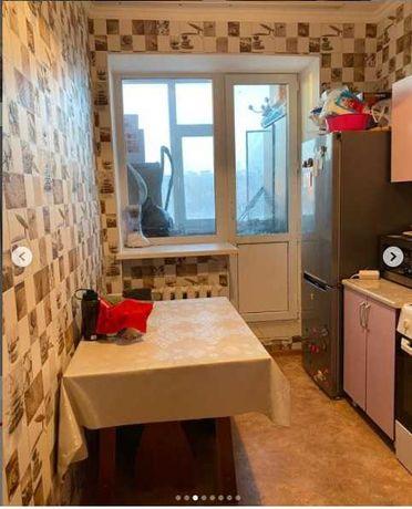 Продам срочно полноценную 1 ком квартиру на Лесной Поляне
