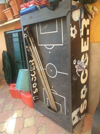 Joc fotbal cu bile