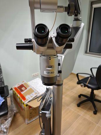 операционен микроскоп Такаги OM-9