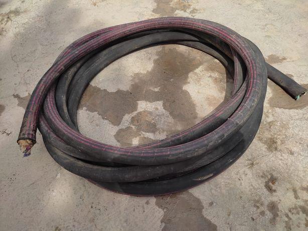 Продам шланг диаметр 50мм. Длина 20 метров. 1500тенге за один метр.