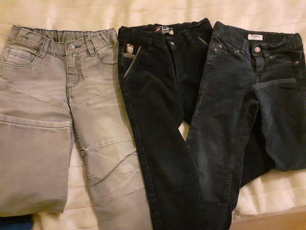 Pantaloni velura copii