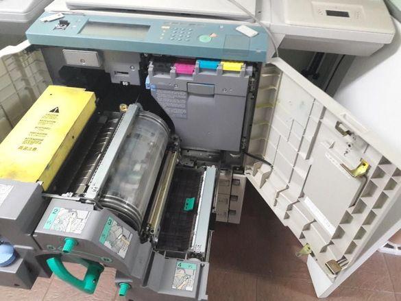 Принтер Canon CLC 1110