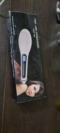 Продам расчёску выпрямитель