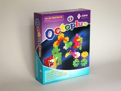 Joc de constructie Octoplus