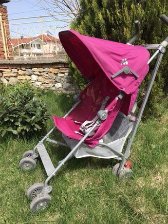 Детска количка Maclaren VOLO / Макларън Воло