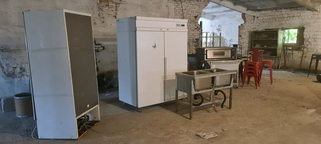 Холодильники для кафе и магазинов. Звоните на вацап