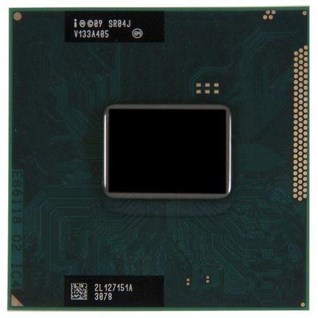 Процессоры для ноутбука core i3