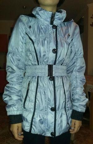 Куртка весна - осень для девочки - подростка