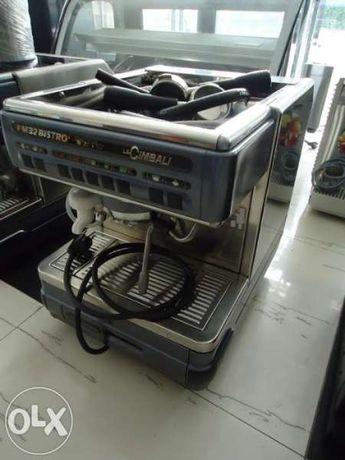 1 Кафе-машина Италианска втора употреба марка CIMBALI със една груп