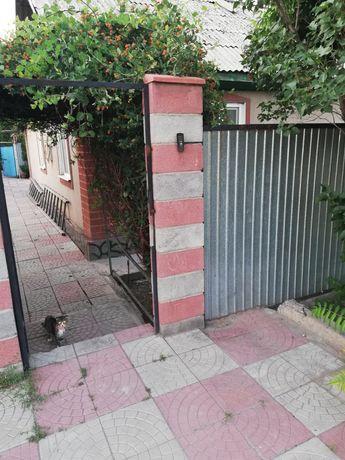Продам или обменяю 2 дома на квартиру в Алмагуле 2ком .