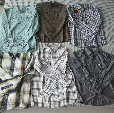 Ризи за момче 12-14г.