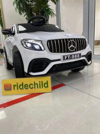 Детские машинки электромобили на д/у пульте по низким ценам! Рассрочка