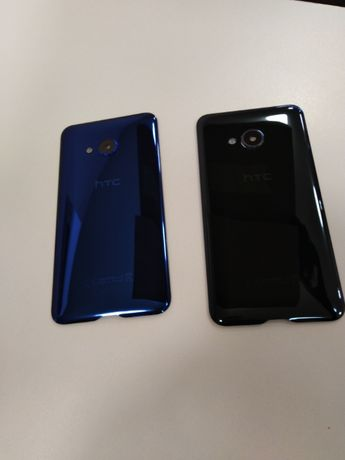 Заден капак / панел за HTC U Play син или зелен Оригинал