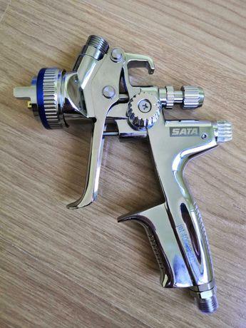 SATA 4000B RP 1.3мм Професионални пистолети за боядисване. Гаранция.