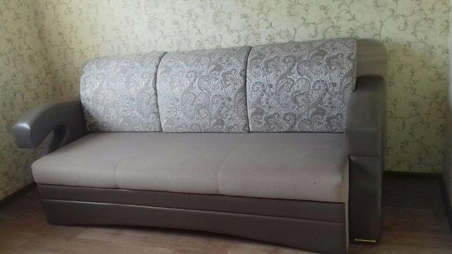 Диван и кресло трансформер