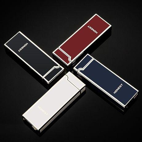 Електрическа USB запалка HONEST - луксозна