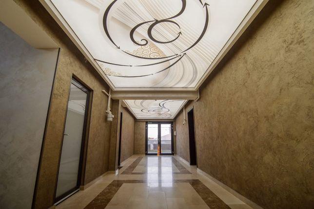 Apartament 3 camere Premium Mamaia Nord- Astoria Residence Lake