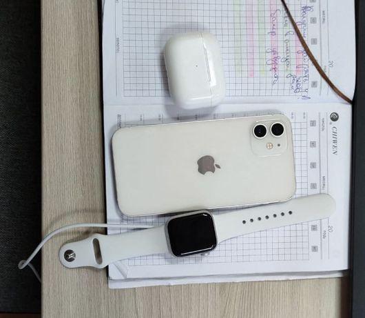 Продам iphone 12 128gb