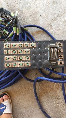 Cablu multicore 17 canale