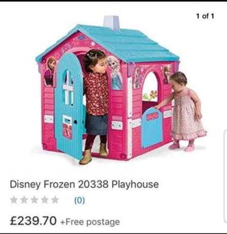 Къща за игра на Дисни