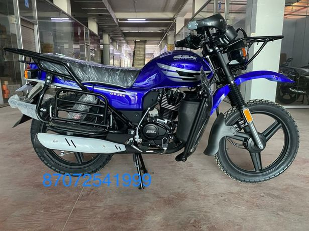 GSX suzuki 200cc мотоциклы оргинал мото