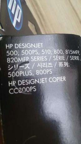 Цветен тонер/НР-СС800Р