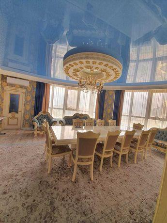 3-комнатная квартира, 134.1 м²