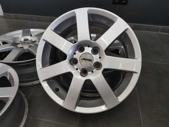 Джанти 16'' - 5х108 - Ford, Volvo, Peugeot -
