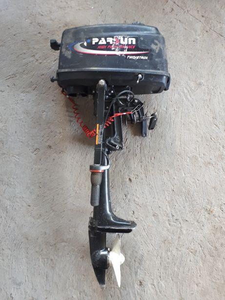 Лодочный мотор Парсун Parsun