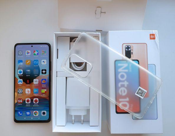 Redmi Note 10 Pro, 2021 version