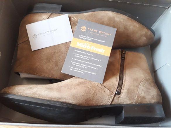 боти Frank Wright Faraday Boots-42(UK8)