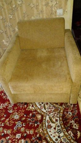 Мягкая мебель Кресло диван
