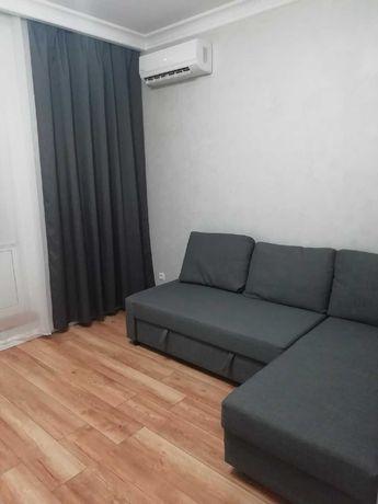Сдаётся 1-ком квартира в районе Жагалау 75000тг