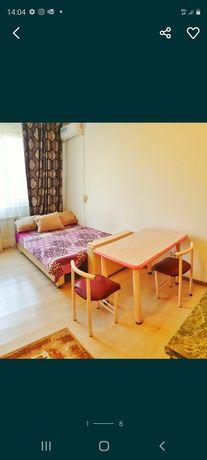 Чистая Квартира в центре Алматы