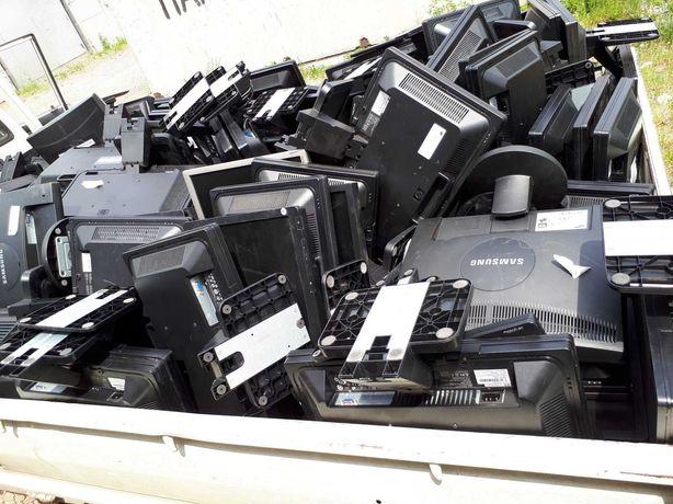 Мониторы Для видеонаблюдения 15-32 диагонали. Входы VGA/DVI/HDMI.